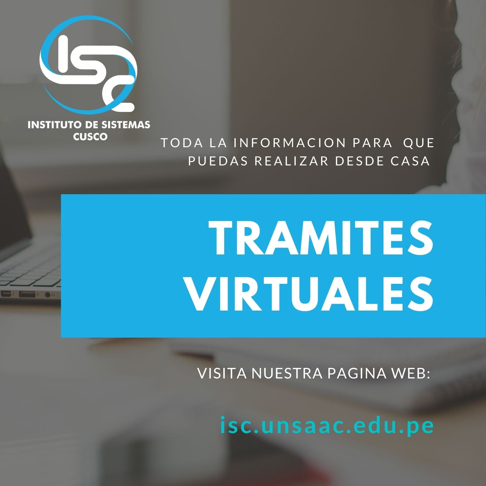 TRÁMITES VIRTUALES